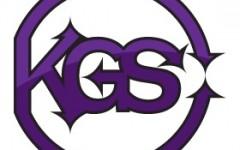 Logo for the amazing Kidz Got Swagga