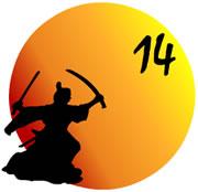 Strategy 14 logo