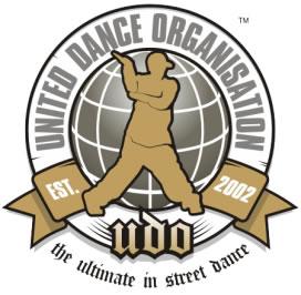 Logo for UDO