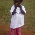 danceaid helping AIDS orphans in Africa