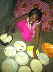 Africa-Rice