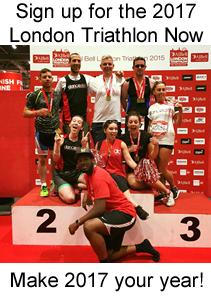 LondonTriathlon2017